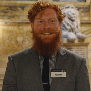 Sean Donaghy